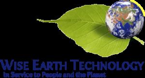 WiseEarthTechnologyLogo